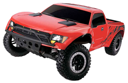 Traxxas Slash (#58064)